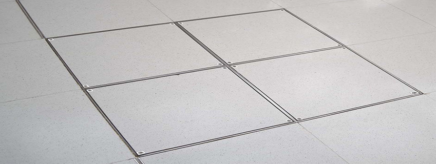 Kent's Light Duty Access Covers & Manholes for Tiled and Resin floor