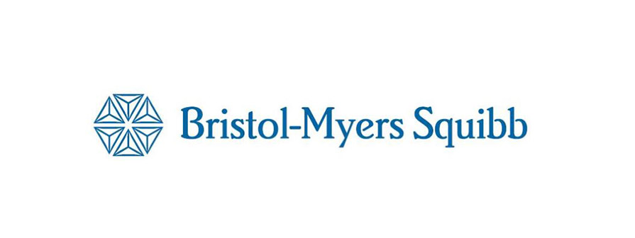 Logo of Bristol Myers Squibb