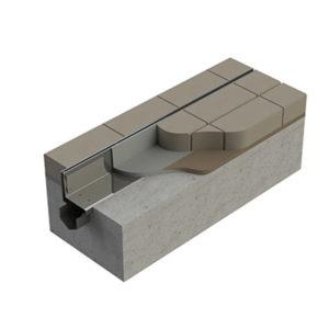 3D model of Kent's Slot Drain