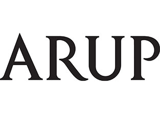 Logo of Arup one of Kent's clients